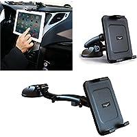 Status Anygrip Tp02 5~11inch Tablet Pc Nevigation GPS Smartphone Mounts Cradle Galaxy Tab Ipad Mini CAR Mount Bracket
