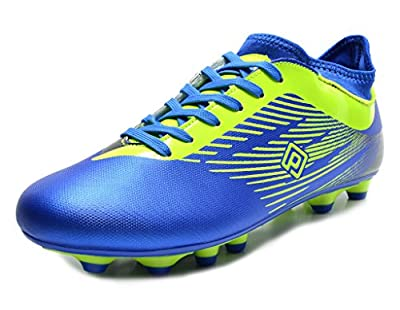 DREAM PAIRS Men's 160472-M Cleats Football Soccer Shoes