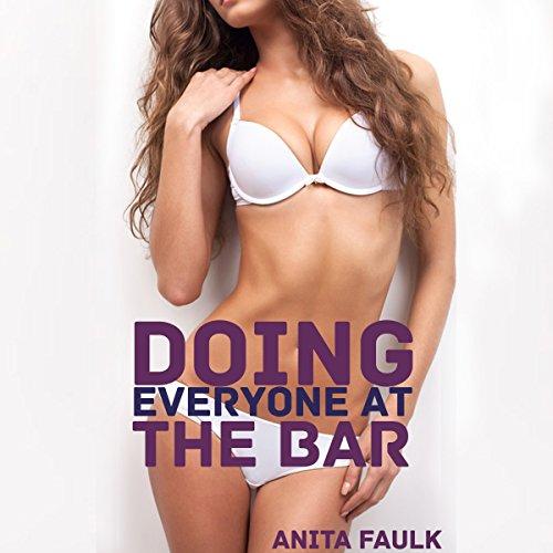 Doing Everyone at the Bar: Taboo Teen Erotica