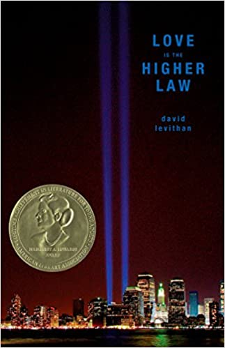 Amazon Love Is The Higher Law 9780375834691 David Levithan