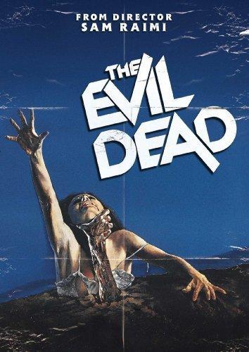 DVD : Evil Dead (Repackaged)