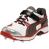 PUMA Platinum Full Spike Men's Cricket Shoe
