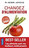 img - for Changez d'alimentation (French Edition) book / textbook / text book