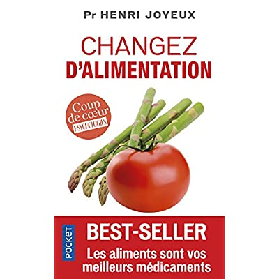 Changez d'alimentation (French Edition)