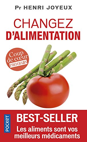 Changez d'alimentation  [Henri JOYEUX - Fabrice MIDAL] (De Bolsillo)