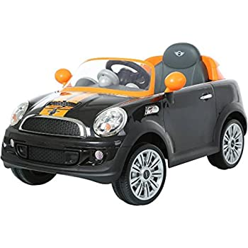 Rollplay MINI COOPER Coupe New - 6 Volt Battery Operated Powered Ride-On Car