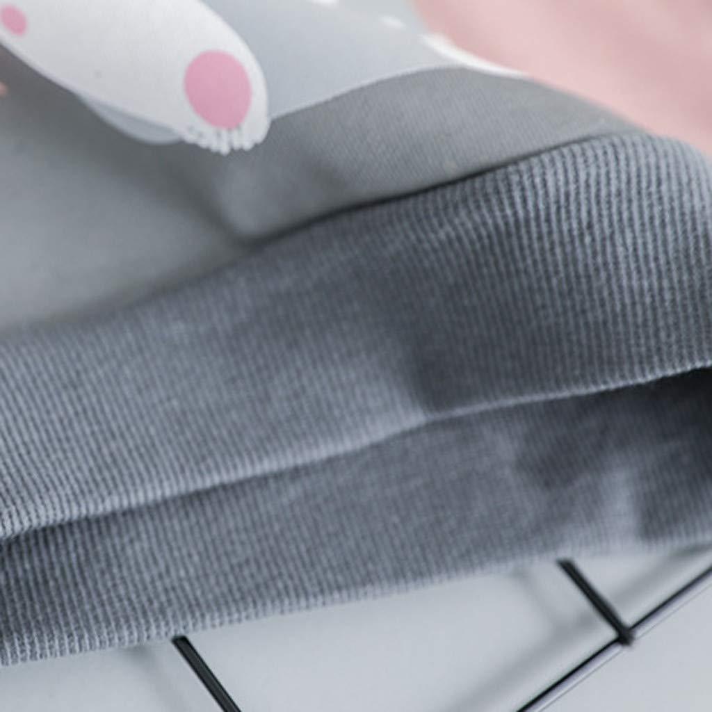 12M-3Y Jeans Long Pants Trousers Outfits Two-Piece Set Matoen Childrens Kids Baby Boys Sweatshirt Cartoon Tops