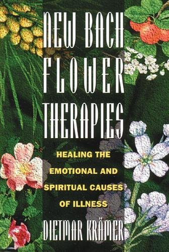 Body Map - New Bach Flower Therapies: Healing the Emotional and Spiritual Causes of Illness