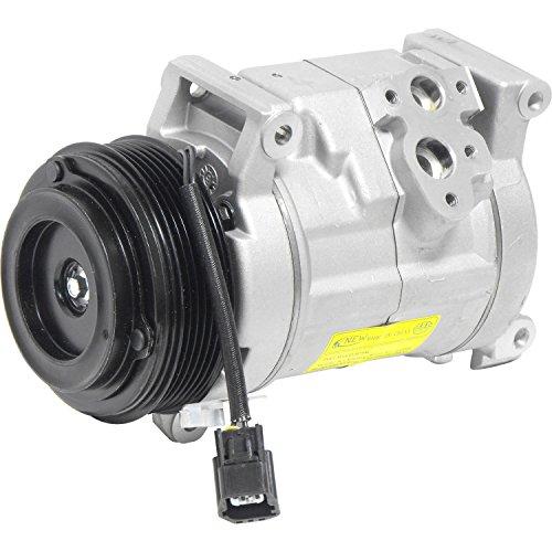 Price comparison product image UAC CO 21225C A / C Compressor