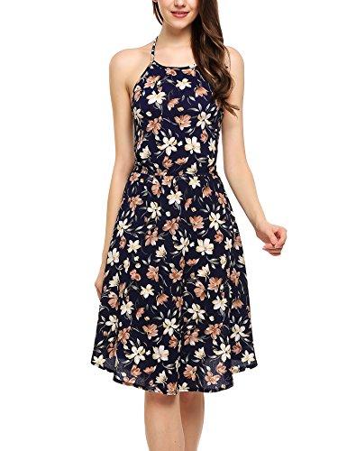Buy below the knee dresses for juniors - 9