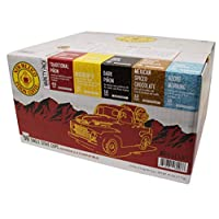 96-Ct New Mexico Pinon Coffee Naturally Flavored Coffee Pods Deals