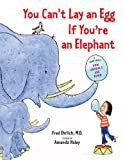 You Can't Lay an Egg If You're an Elephant, Fred Ehrlich, 1609051432
