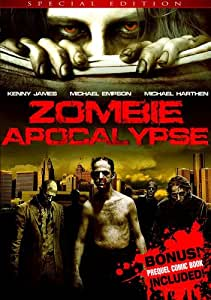 Zombie Apocalypse (Special Edition with Comic Book)