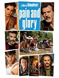 Pain and Glory poster thumbnail
