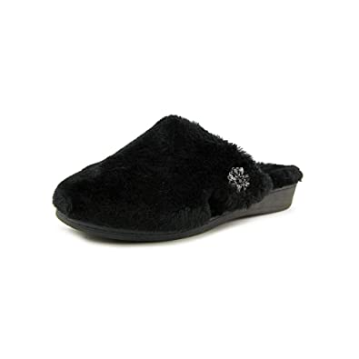 fccfe7b3d756 Vionic Orthaheel Technology Women s Gemma Luxe Slipper