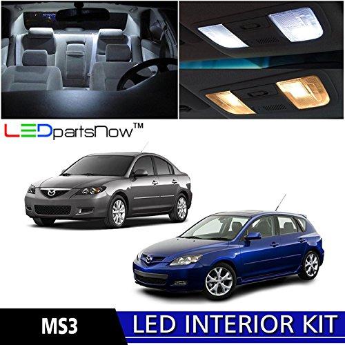 Mazdaspeed 3 Led Light Kit