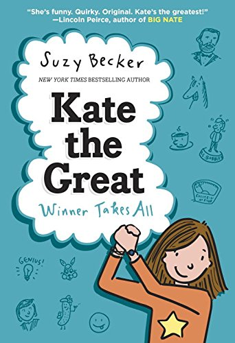 Kate the Great: Winner Takes All pdf epub