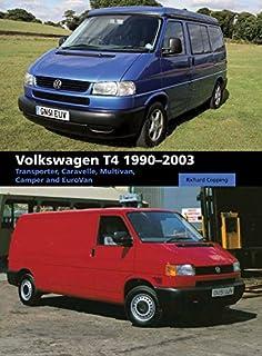 Autix Alfombra para Volkswagen T4 Multivan/Generación/Atlantis ...