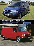 Volkswagen T4: Transporter, Caravelle, Multivan, Camper and Eurovan