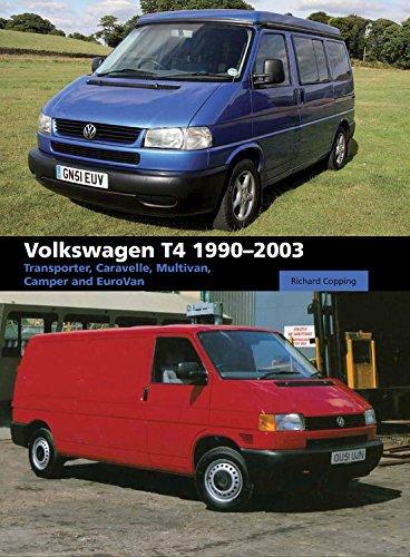 Volkswagen T4: Transporter, Caravelle, Multivan, Camper for sale  Delivered anywhere in USA