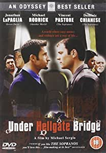 Amazon.com: Under Hellgate Bridge: Michael Rodrick