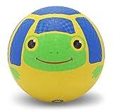 Melissa & Doug Sunny Patch Scootin' Turtle Ball