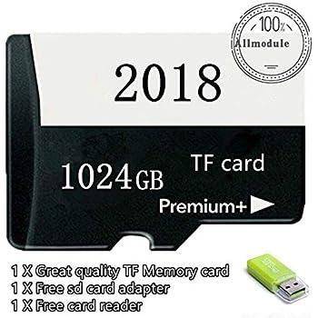 Amazon.com: FidgetKute 2018 New 1TB Micro Memory Card ...