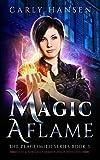 Magic Aflame