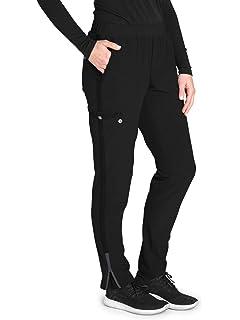 51b4a460ecd Barco One Wellness 5-Pocket Cargo Pant for Women - Stretch Medical Scrub  Pant