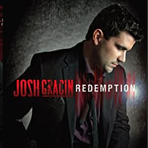 Redemption by Gracin, Josh (2011) Audio CD