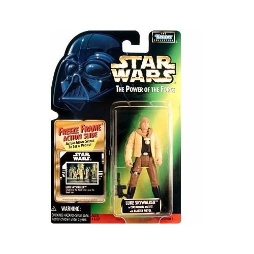Kenner Luke Skywalker - 3