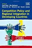 img - for Competition Policy and Regional Integration in Developing Countries by Josef Drexl, Mor Bakhoum, Eleanor Fox, Michal Gal, David Ger (2012) Hardcover book / textbook / text book