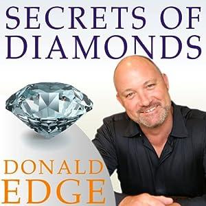 Secrets of Diamonds Audiobook