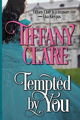 book cover of Tempted by You