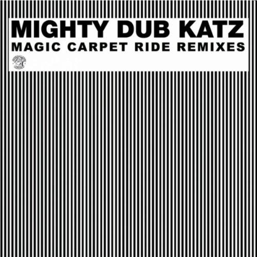 Amazon.com: Magic Carpet Ride (Keith & Supabeatz Remix): Mighty Dub