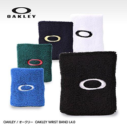 【エンタメゴルフ】オークリー リストバンド L OAKLEY WRIST BAND L 4.0 99438JP [ゴルフ用品 グッズ ギフト プレゼント]