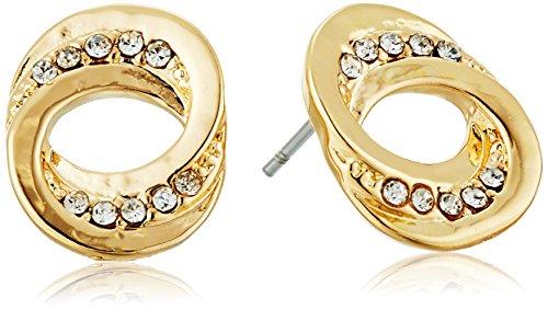 t-tahari-gold-and-crystal-swirl-stud-earrings