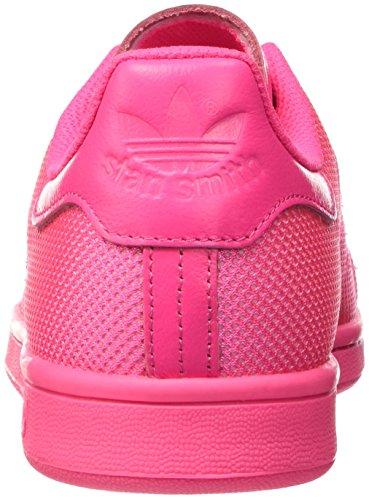 adidas Herren Stan Smith Hallenschuhe pink (Solar Pink/Solar Pink)