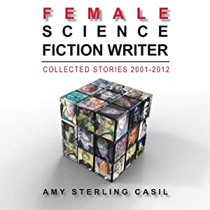 Female Science Fiction Writer Audiobook