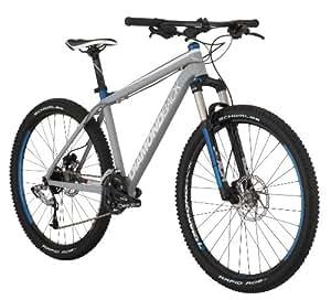 Diamondback Bicycles 2014 Axis Sport Mountain Bike (27.5-Inch Wheels), 16-Inch, Blue