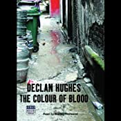 The Colour of Blood | Declan Hughes