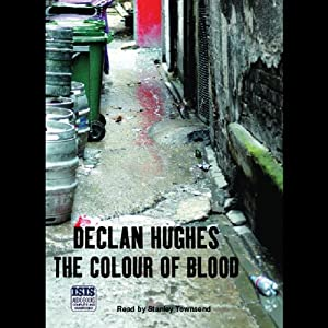 The Colour of Blood Hörbuch