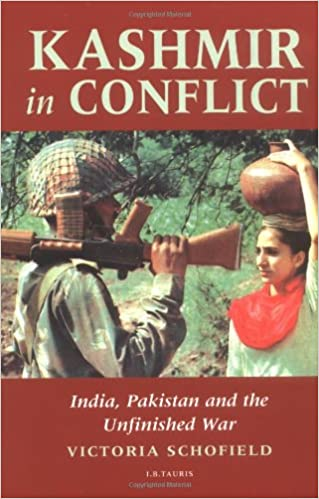 Book Kashmir in Conflict