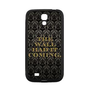 Vintage Pattern Protective Cell Phone Cover Case for SamSung Galaxy S4,SIV Cases Designed by HnW Accessories
