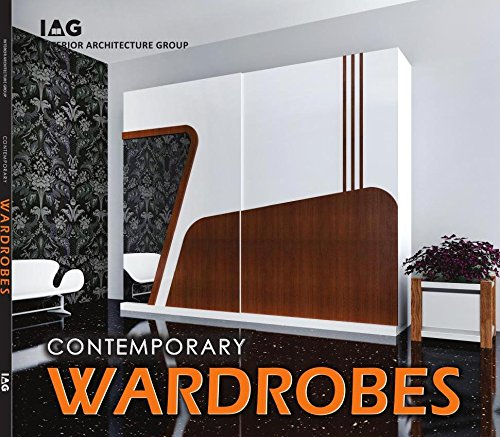 Contemporary Wardrobes