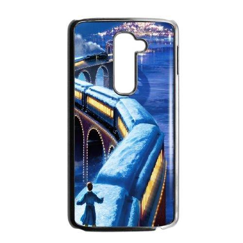 Polar de Express LG G2 carcasa para teléfonos móviles negro ...