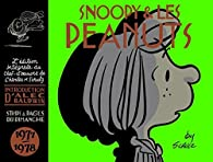 Snoopy - Intégrales - tome 14 - 1977-1978 par Charles Monroe Schulz