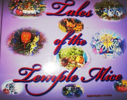 Tales of the Temple Mice