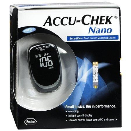 accu check manual