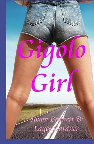 book cover of Gigolo Girl